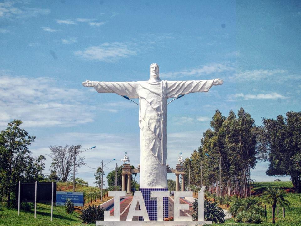 Jateí Mato Grosso do Sul fonte: www.jatei.ms.gov.br